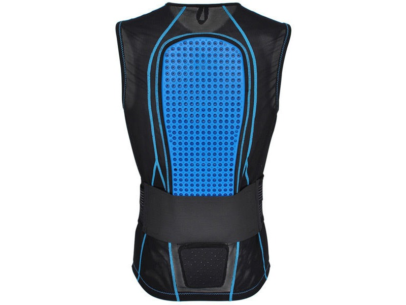 Bliss Protection Minimalist Vest click to zoom image