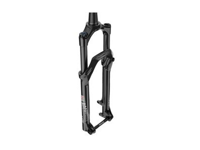 "Rock Shox Judy Gold Rl - Remote 29"" Boost<sup>tm</Sup> 15x110 Maxle, Alum Str Tpr 51 Offset Solo Air (Includes Star Nut, Maxle Stealth & Right Oneloc Remote) A2 Fast Black 100mm"