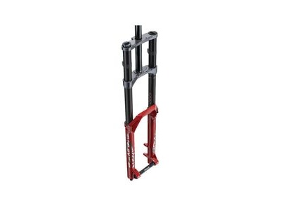 "Rock Shox Fork Boxxer Ultimate Charger2.1 Rc2 - 29"" Boost<sup>tm</Sup> 20x110, 56 Offset Debonair (Fender,2 Btm Tokens, Star Nut & Maxle Stealth) C2: Red 200mm"