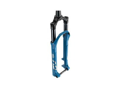 "Rock Shox Fork Sid Ultimate Charger 2 Rlc - Crown 29"" Boost<sup>tm</Sup> 15x110 120mm 51 Offset Tapered Debonair (Includes Fender, Star Nut, Maxle Stealth) B4: Gloss Blue 120mm"