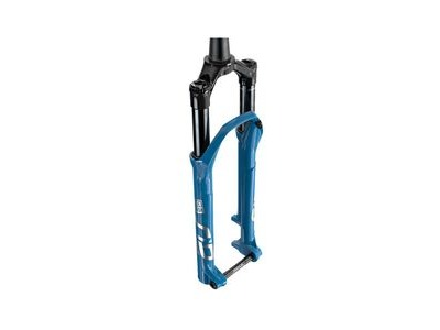 "Rock Shox Fork Sid Ultimate Charger 2 Rlc - Crown 29"" Boost<sup>tm</Sup> 15x110 42 Offset Tapered Debonair (Includes Fender, Star Nut, Maxle Stealth) B4: Gloss Blue 100mm"