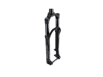 "Rock Shox Fork Sid Select Charger Rl - Crown 29"" Boost<sup>tm</Sup> 15x110 Alum Str Tpr 51 Offset Debonair (Includes Fender, Star Nut & Maxle Stealth) B4: Diffusion Black 100mm"