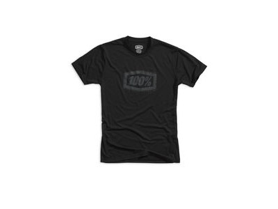 100% Positive Youth T-Shirt Black