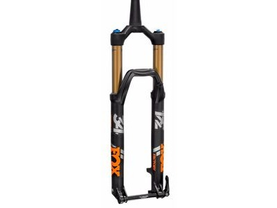 "Fox 34 Float Factory FIT4 Tapered Fork 2020 27.5"" / 130mm / 44mm"