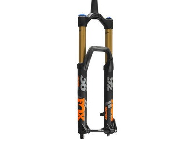 "Fox 36 Float Factory E-Bike+ GRIP2 Tapered Fork 2020 29"" / 160mm / 44mm"