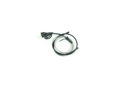 Fox Remote Lever 3-Positon Single Cable Right 2014-2016