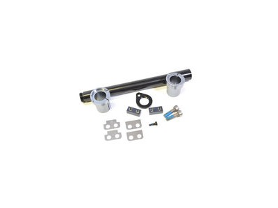 Fox 36 15mm Pinch Axle Parts 2017