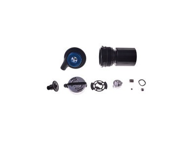 Fox 32 FIT4 SC P-S Topcap Assembly Remote U-Cup 2 Pos Push-Unlock 2018