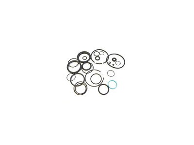 Fox Shock FLOAT X2 Spring & Damper Rebuild Kit 2016-2018