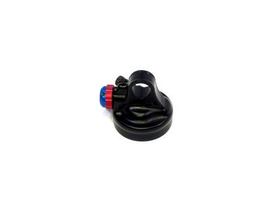 Fox Shock FLOAT DPS 3 Pos Eyelet Assembly SV