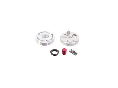 Fox Shock Flow Divider Kit F-S FIT CTD Adj