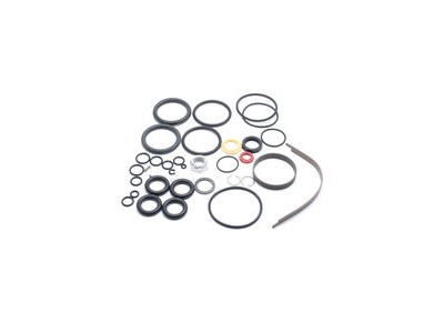 Fox Shock 2.0 Podium Remote O-Rings & Seals Rebuild Kit 0.620 Shaft