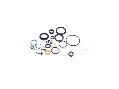 Fox Shock Trek Thru Shaft (TSS) Sring & Damper Rebuild Kit