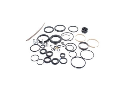 Fox Shock FLOAT 3 EVOL RC2 Nitrile Wiper Rebuild Kit