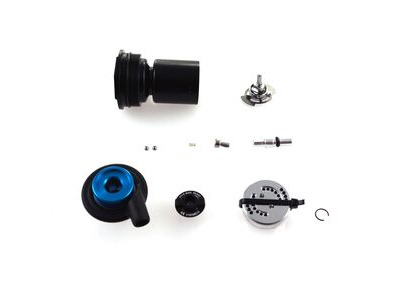 Fox fork 36 FIT4 F-S Topcap Assembly CL Tune Remote U-Cup 3-Pos 2020