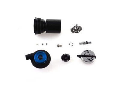 Fox fork 34 SC FIT4 3-Pos Adjust Topcap Assembly 2020