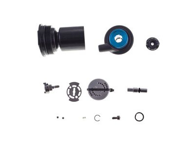 Fox 36 FIT4 F-S Remote U-Cup 3-Pos Topcap Assembly 2020