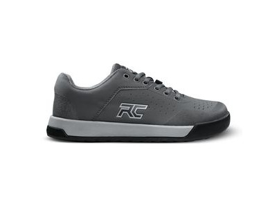 Ride Concepts Hellion Women's Shoes Charcoal / Mid Grey