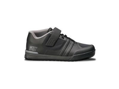 Ride Concepts Transition Shoes Black / Charcoal