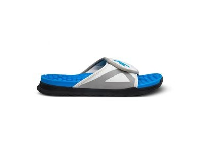 Ride Concepts Coaster Women's Shoes Light Grey / Blue