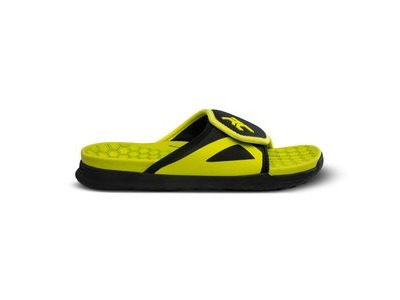 Ride Concepts Coaster Youth Shoes Black / Lime