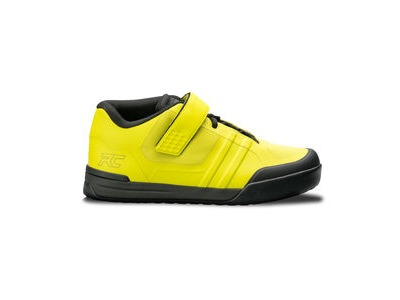 Ride Concepts Transition Shoes Lime / Black
