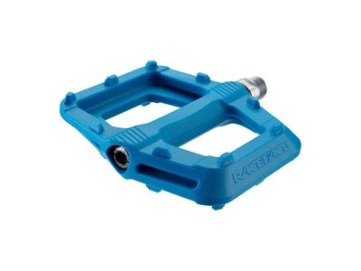 Race Face Ride Pedals Blue
