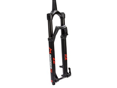 "Marzocchi Bomber Z2 RAIL Sweep-Adj Tapered Fork 2020 29"" / 100mm / 44mm"