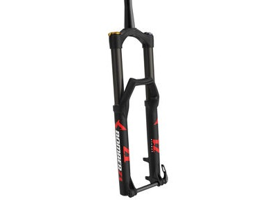 "Marzocchi Bomber Z1 GRIP Sweep-Adj Tapered Fork 2020 27.5"" / 150mm / 44mm"