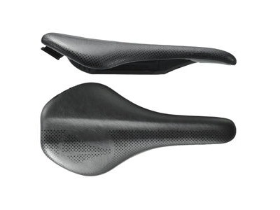 SDG Duster P I-Beam Saddle Black
