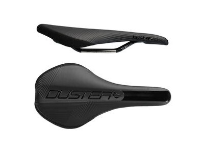 SDG Duster Mtn P Ti-Alloy Rail Saddle Black