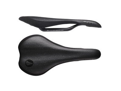SDG Circuit Mtn Carbon Saddle Black