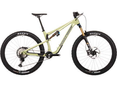 Nukeproof Reactor 290 Factory