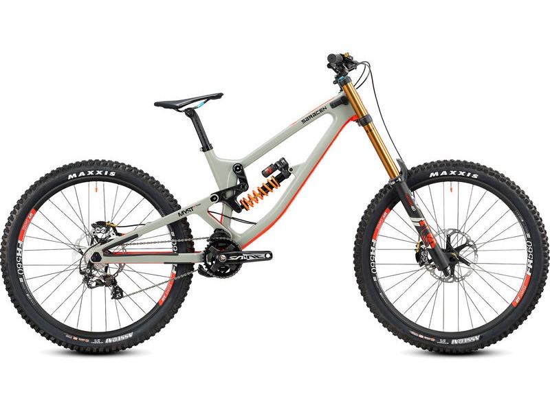 Saracen Myst Team 27.5 click to zoom image