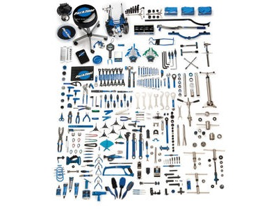 Park Tool MK278 - Master Mechanic tool set