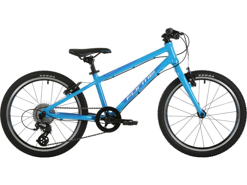 FORME Kinder MX 20 Blue click to zoom image