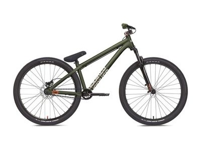 NS Bikes Movement 3 Dirt Jump Bike